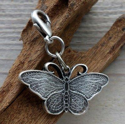 charm bedel vlinder