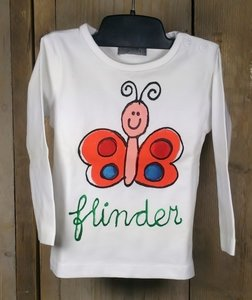 baby shirt flinder