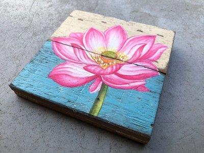 lotus decoratie