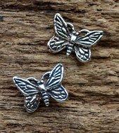 vlinder oorstekers