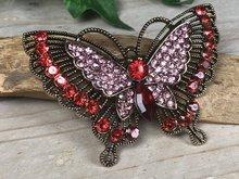 vlinderbroche