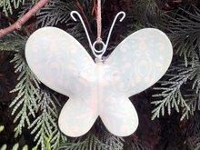 vlinder metaal