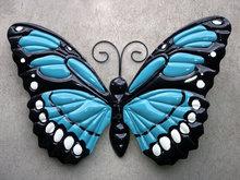 decoratie vlinders