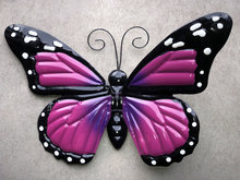 vlinder decoratie