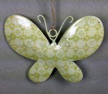 vlinder hangdecoratie