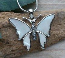 vlinder hanger